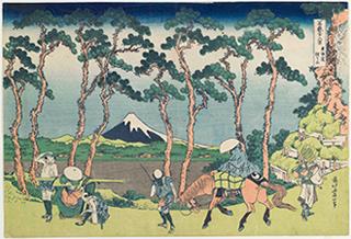 博物館 美術館 展示 北斎とジャポニスム―HOKUSAIが西洋に与えた衝撃