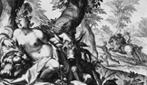 [Prints and Drawings Exhibition]Netherlandish Allegorical Prints