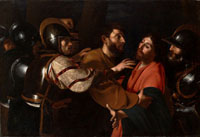 The Capture of Christ